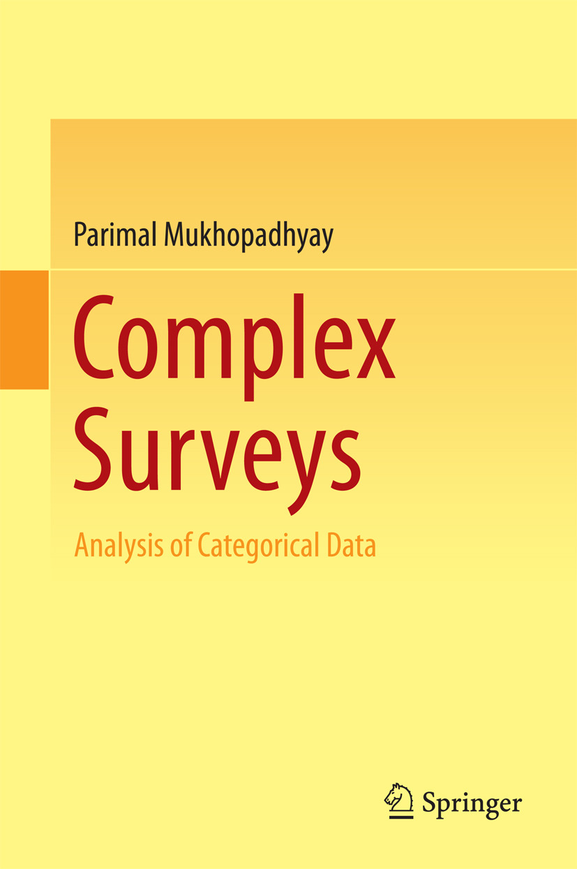 Mukhopadhyay, Parimal - Complex Surveys, ebook