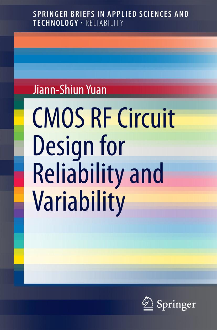 Yuan, Jiann-Shiun - CMOS RF Circuit Design for Reliability and Variability, ebook