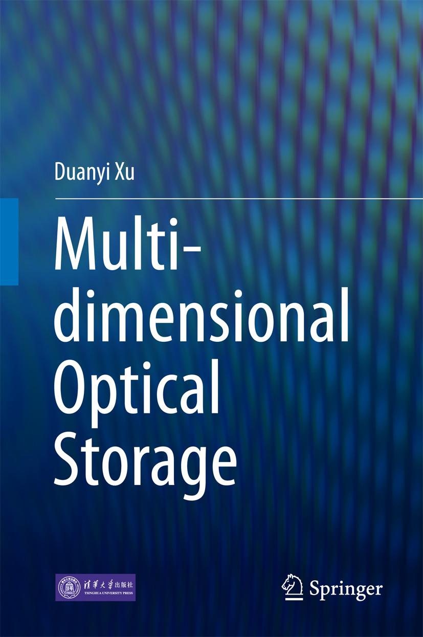 Xu, Duanyi - Multi-dimensional Optical Storage, ebook