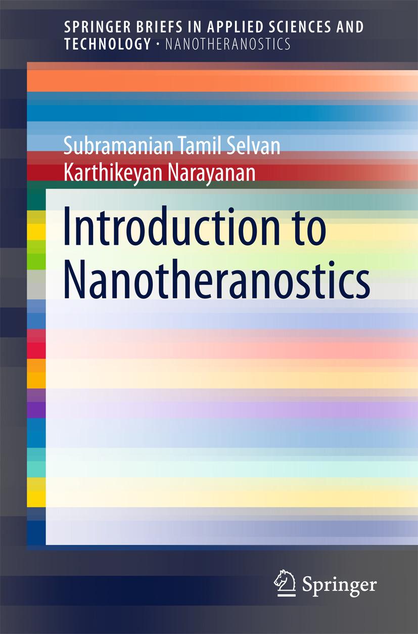 Narayanan, Karthikeyan - Introduction to Nanotheranostics, ebook