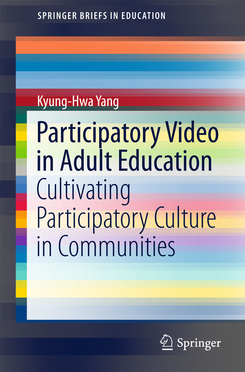 Yang, Kyung-Hwa - Participatory Video in Adult Education, ebook