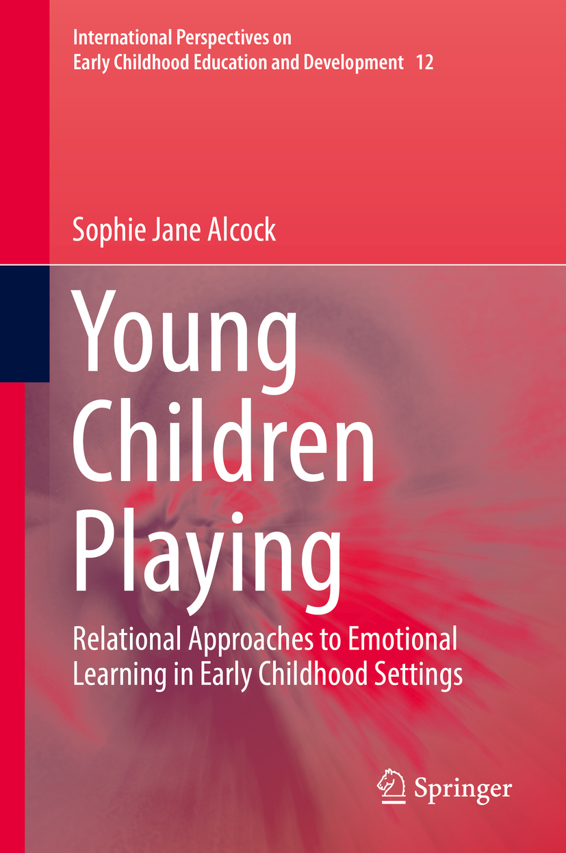 Alcock, Sophie Jane - Young Children Playing, ebook