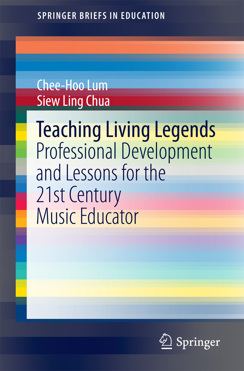 Chua, Siew Ling - Teaching Living Legends, ebook