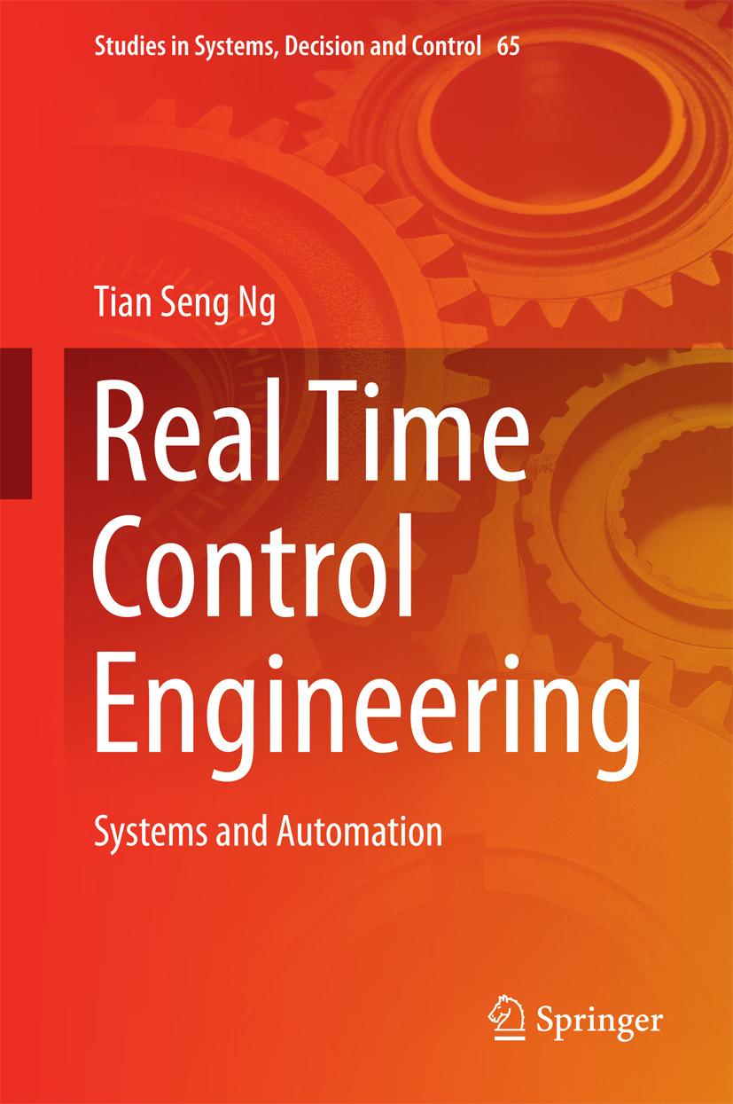 Ng, Tian Seng - Real Time Control Engineering, ebook