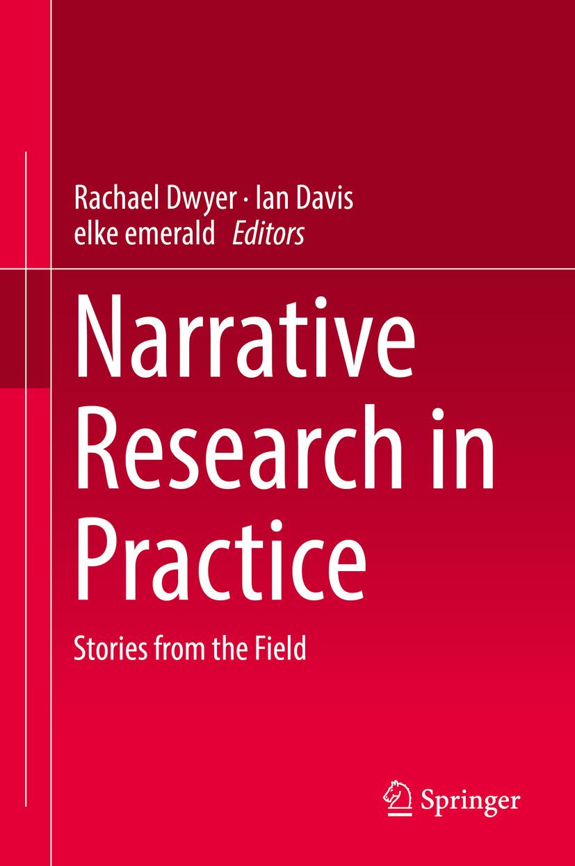 Davis, Ian - Narrative Research in Practice, ebook