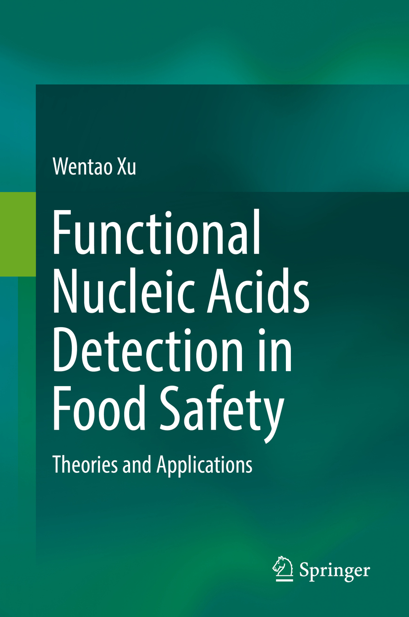 Xu, Wentao - Functional Nucleic Acids Detection in Food Safety, ebook