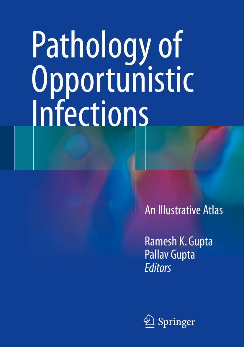 Gupta, Pallav - Pathology of Opportunistic Infections, ebook