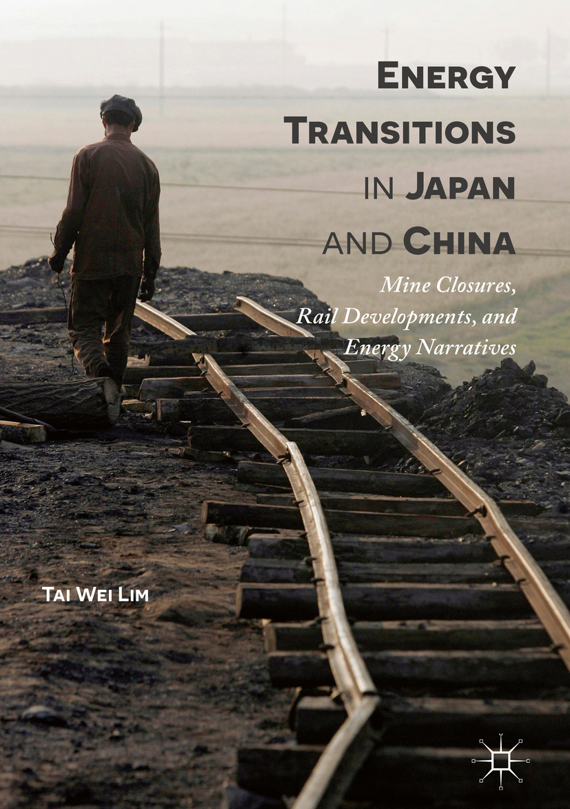 Lim, Tai Wei - Energy Transitions in Japan and China, ebook
