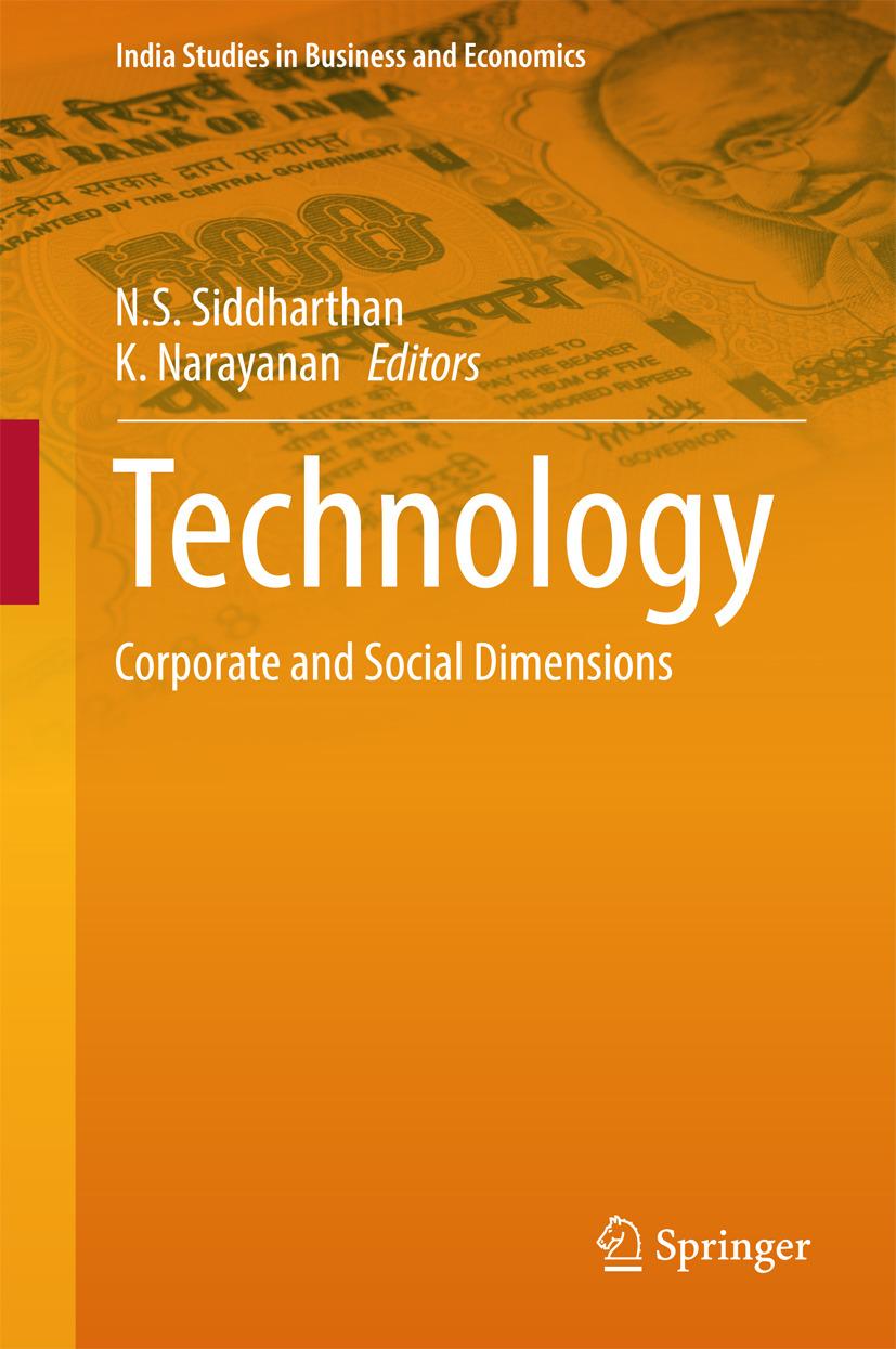 Narayanan, K. - Technology, ebook