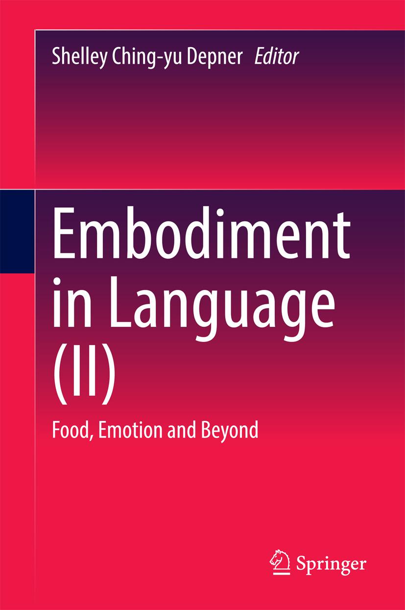 Depner, Shelley Ching-yu - Embodiment in Language (II), ebook
