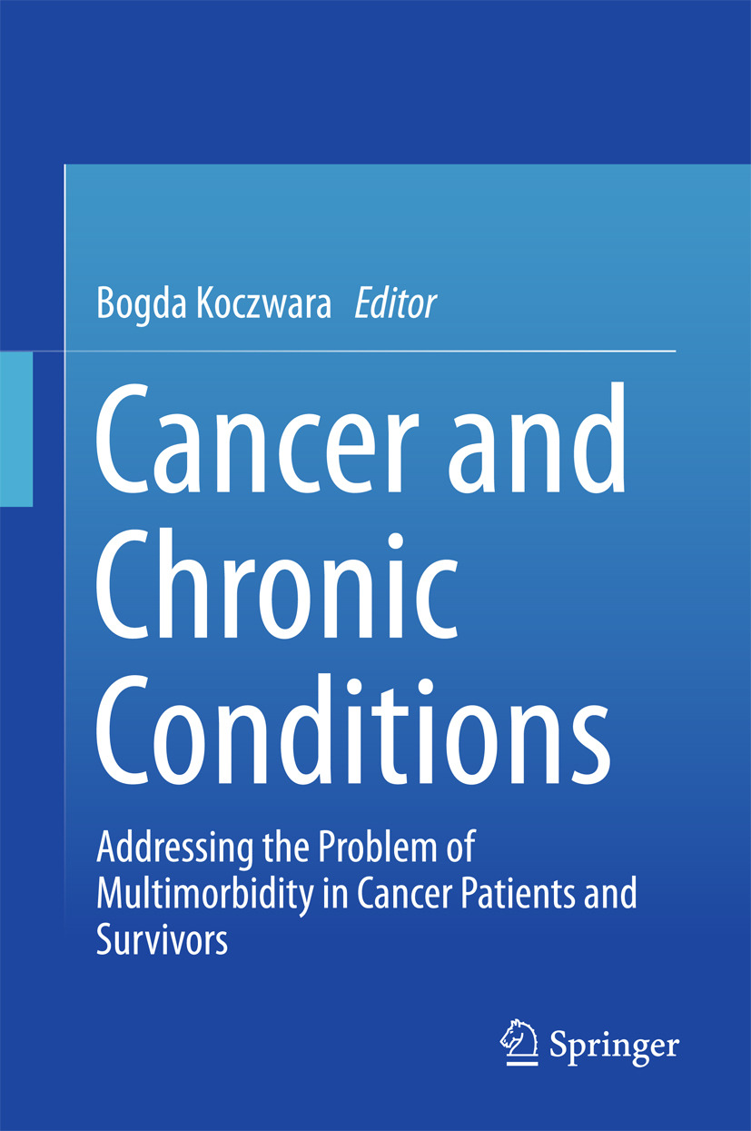 Koczwara, Bogda - Cancer and Chronic Conditions, ebook