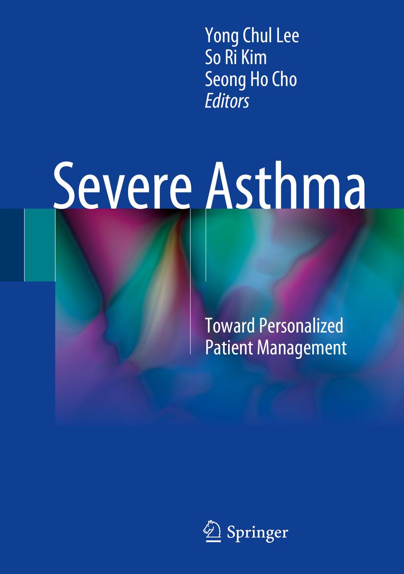 Cho, Seong Ho - Severe Asthma, ebook