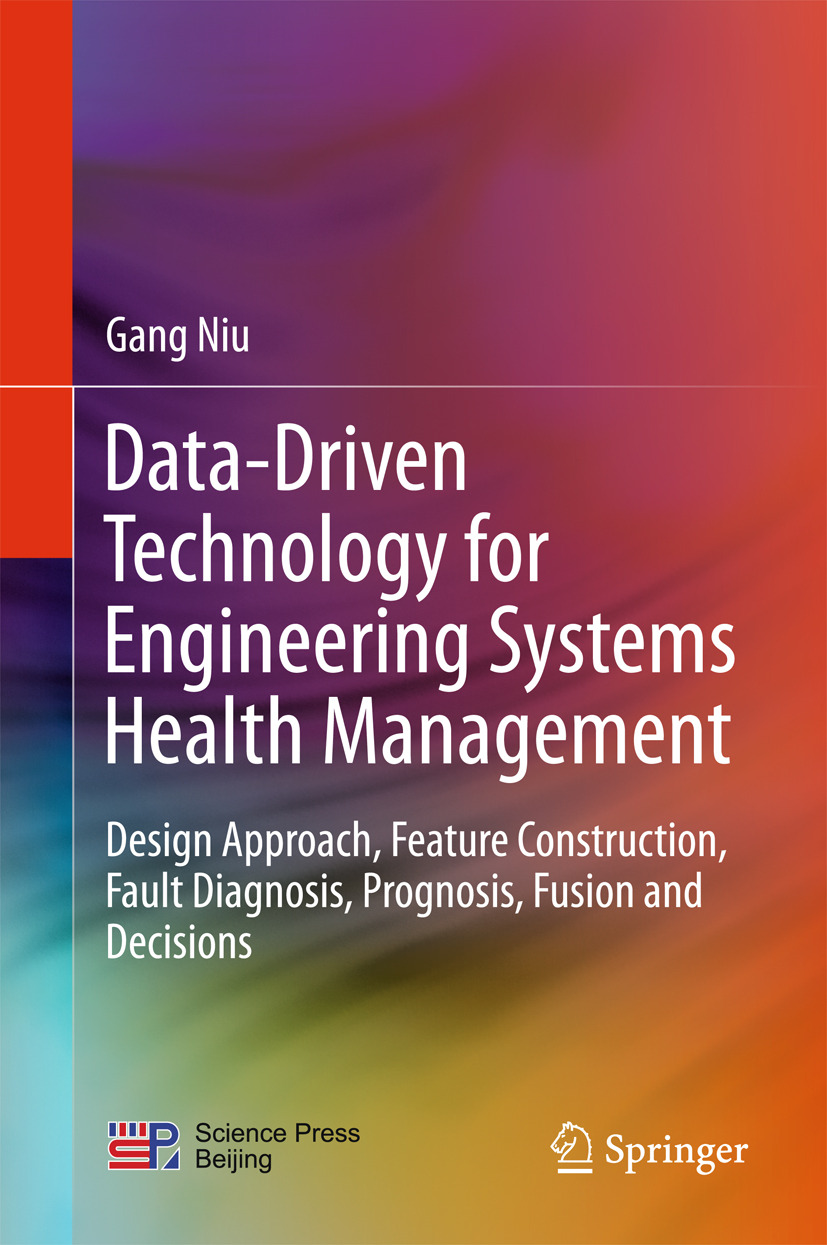 Niu, Gang - Data-Driven Technology for Engineering Systems Health Management, ebook