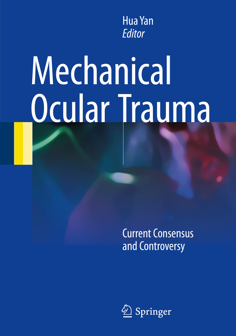 Yan, Hua - Mechanical Ocular Trauma, ebook