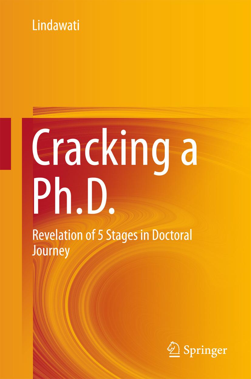 Lindawati - Cracking a Ph.D., ebook