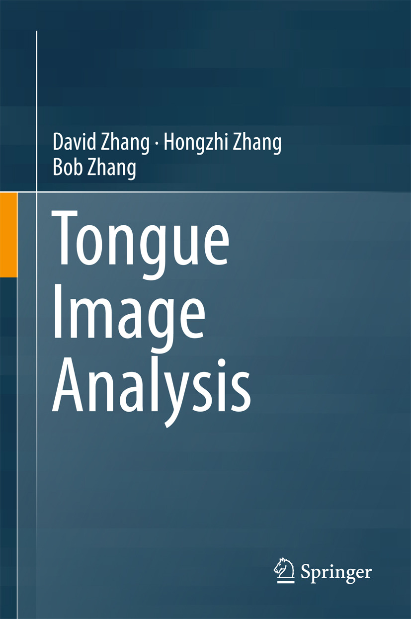 Zhang, Bob - Tongue Image Analysis, ebook