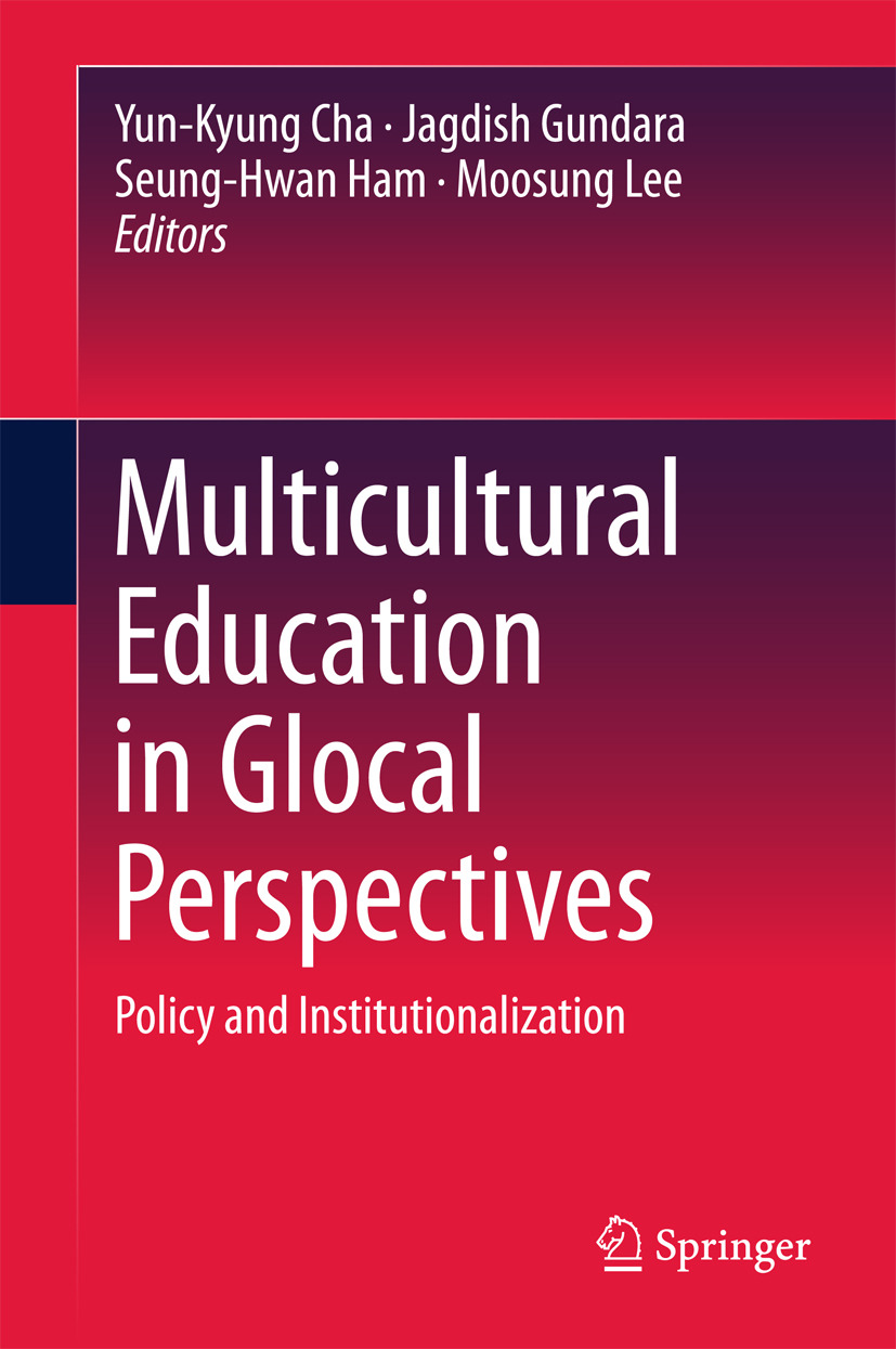 Cha, Yun-Kyung - Multicultural Education in Glocal Perspectives, ebook