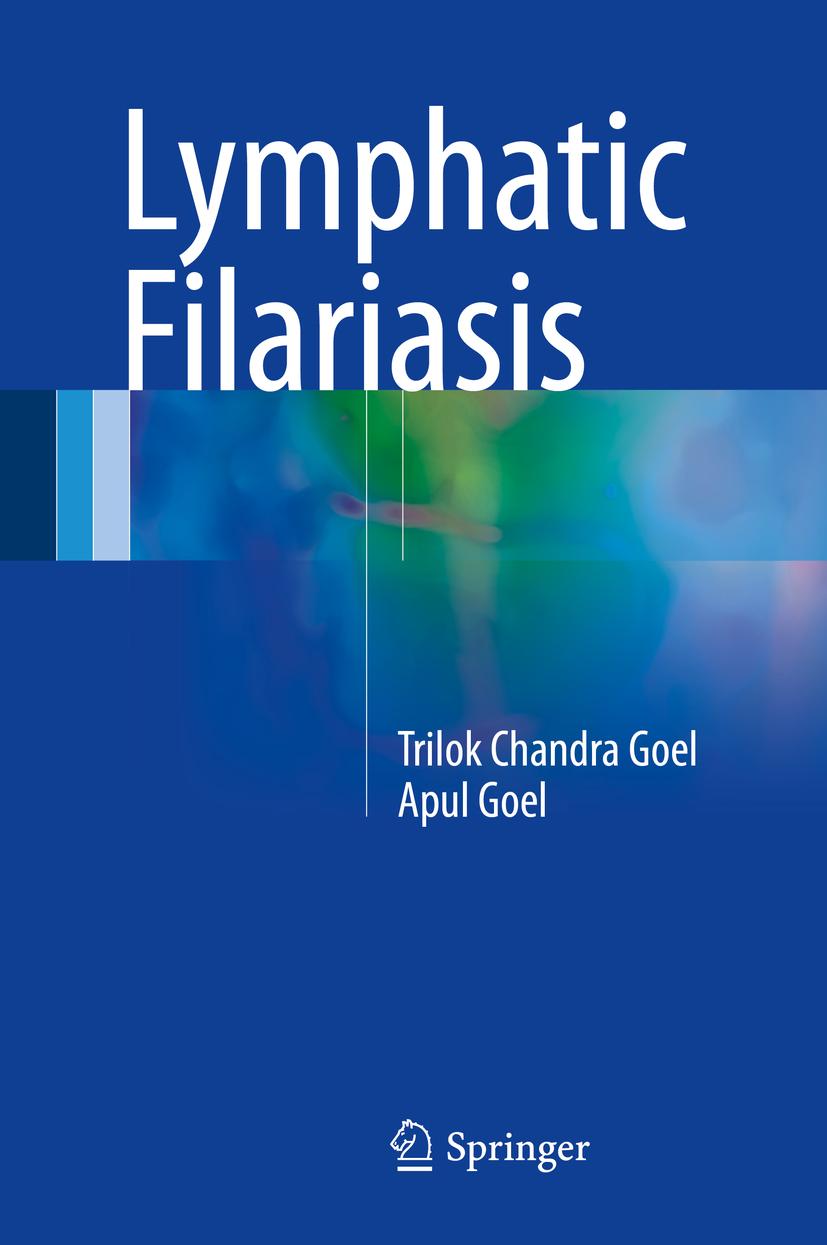 Goel, Apul - Lymphatic Filariasis, ebook