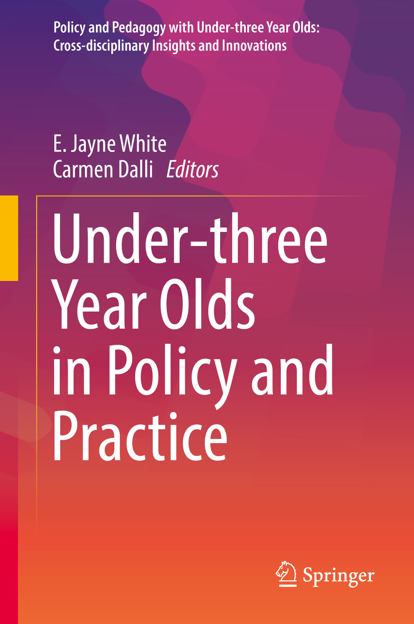 Dalli, Carmen - Under-three Year Olds in Policy and Practice, ebook