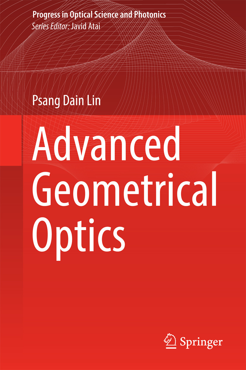 Lin, Psang Dain - Advanced Geometrical Optics, ebook