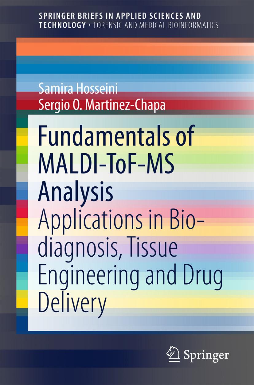 Hosseini, Samira - Fundamentals of MALDI-ToF-MS Analysis, ebook