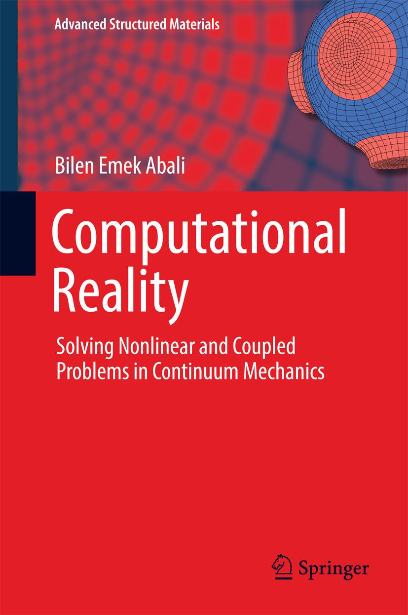 Abali, Bilen Emek - Computational Reality, ebook
