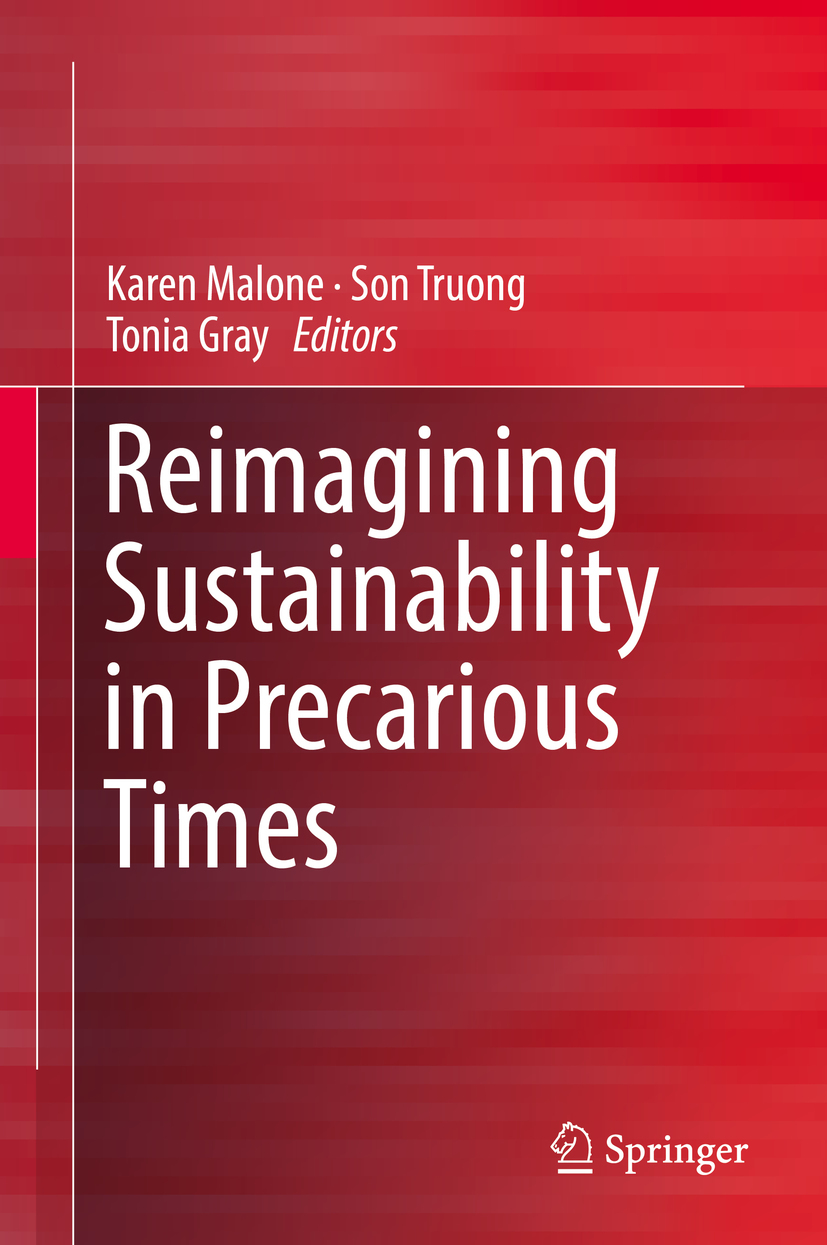 Gray, Tonia - Reimagining Sustainability in Precarious Times, ebook