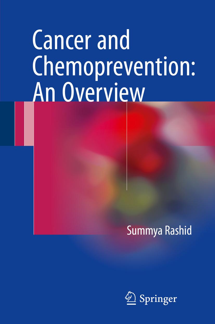 Rashid, Summya - Cancer and Chemoprevention: An Overview, ebook