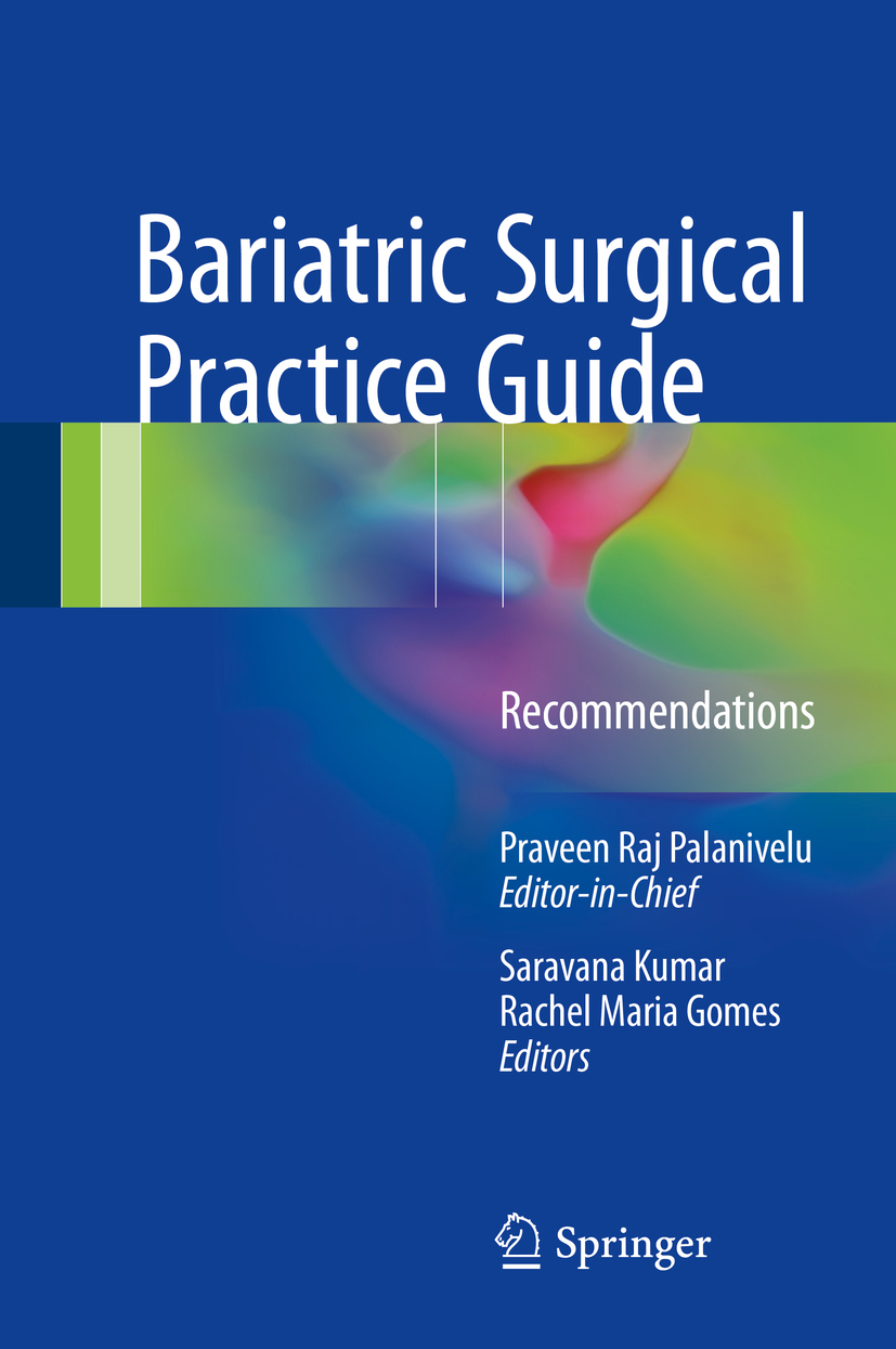 Gomes, Rachel Maria - Bariatric Surgical Practice Guide, ebook