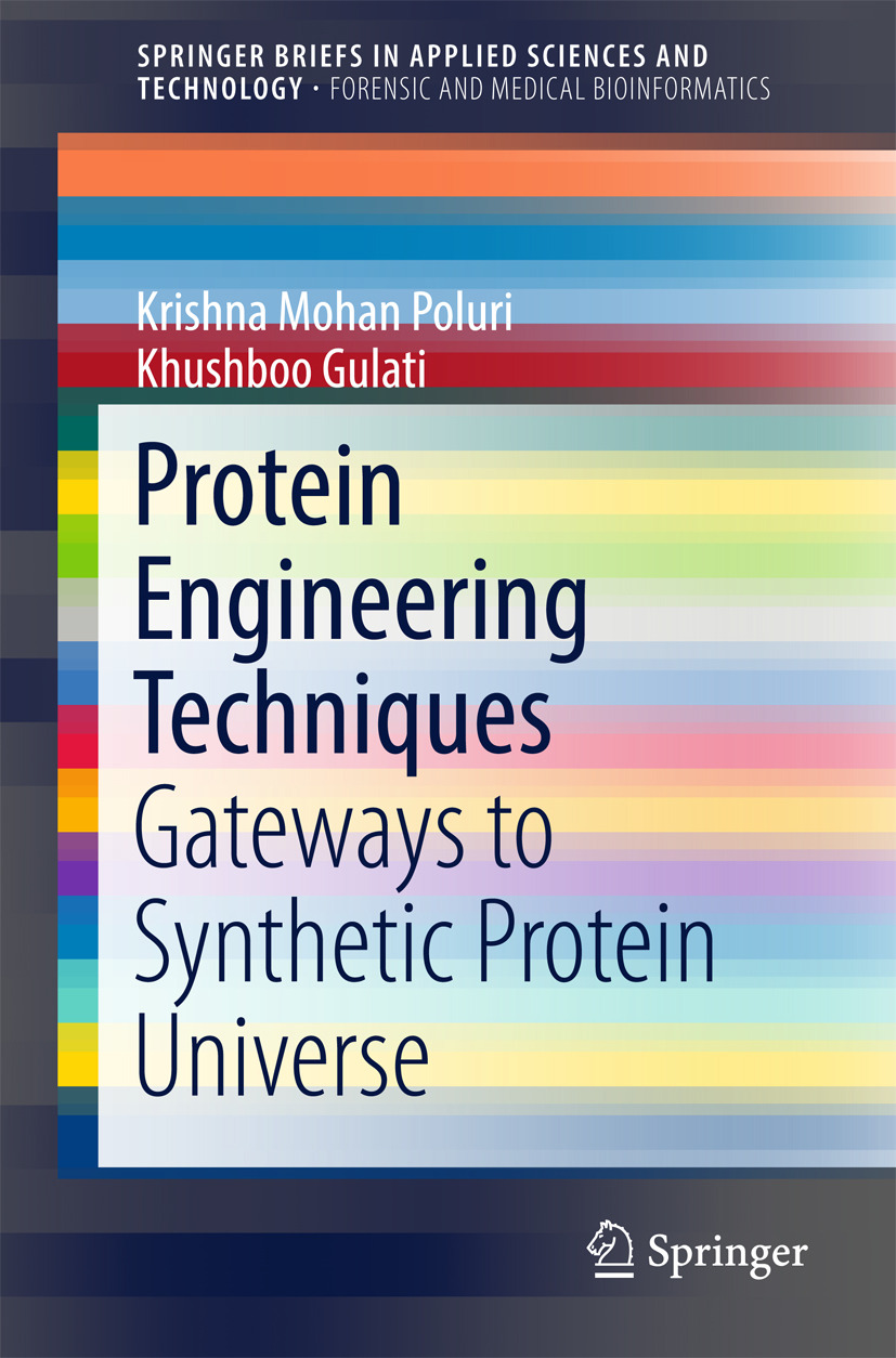 Gulati, Khushboo - Protein Engineering Techniques, ebook