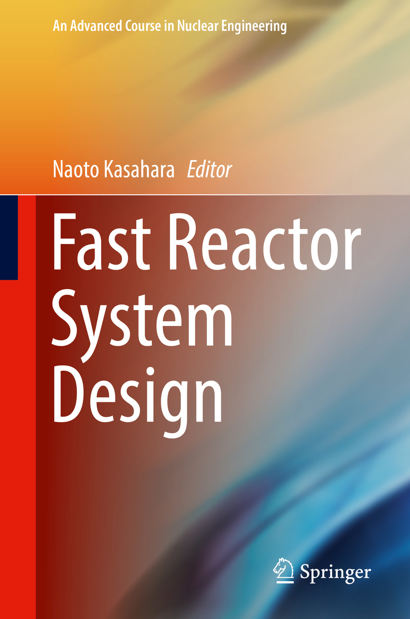 Kasahara, Naoto - Fast Reactor System Design, ebook