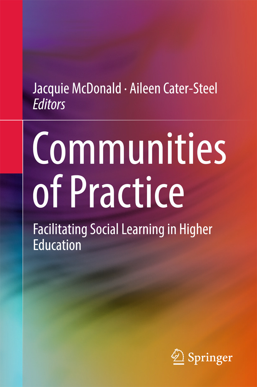 Cater-Steel, Aileen - Communities of Practice, ebook