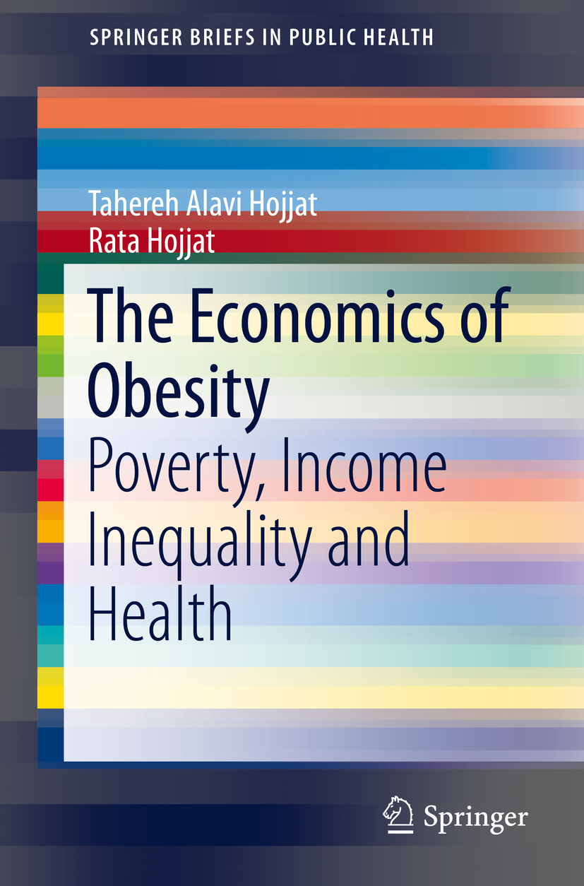 Hojjat, Rata - The Economics of Obesity, ebook