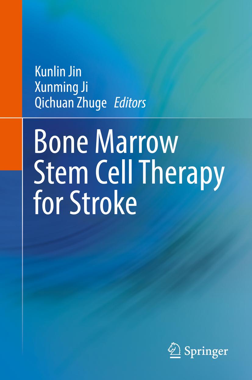 Ji, Xunming - Bone marrow stem cell therapy for stroke, ebook