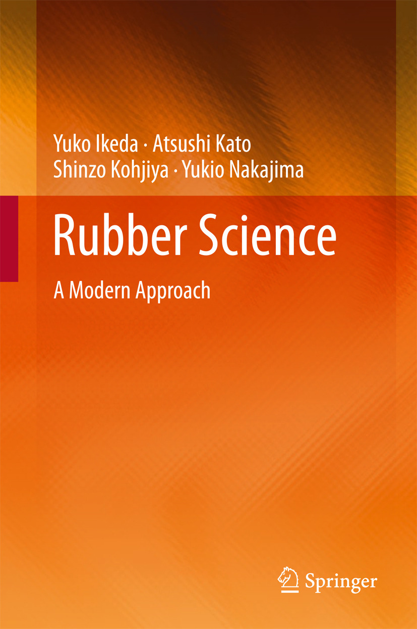 Ikeda, Yuko - Rubber Science, ebook