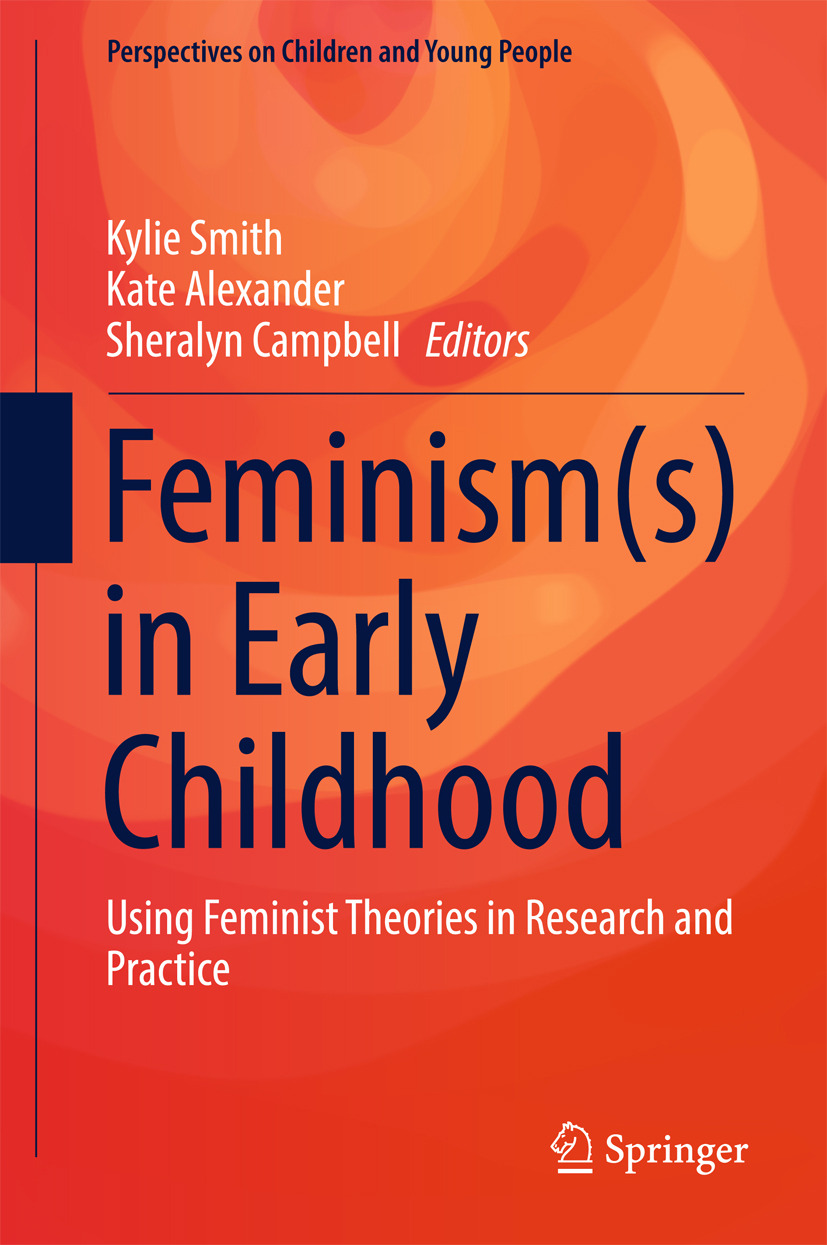 Alexander, Kate - Feminism(s) in Early Childhood, ebook