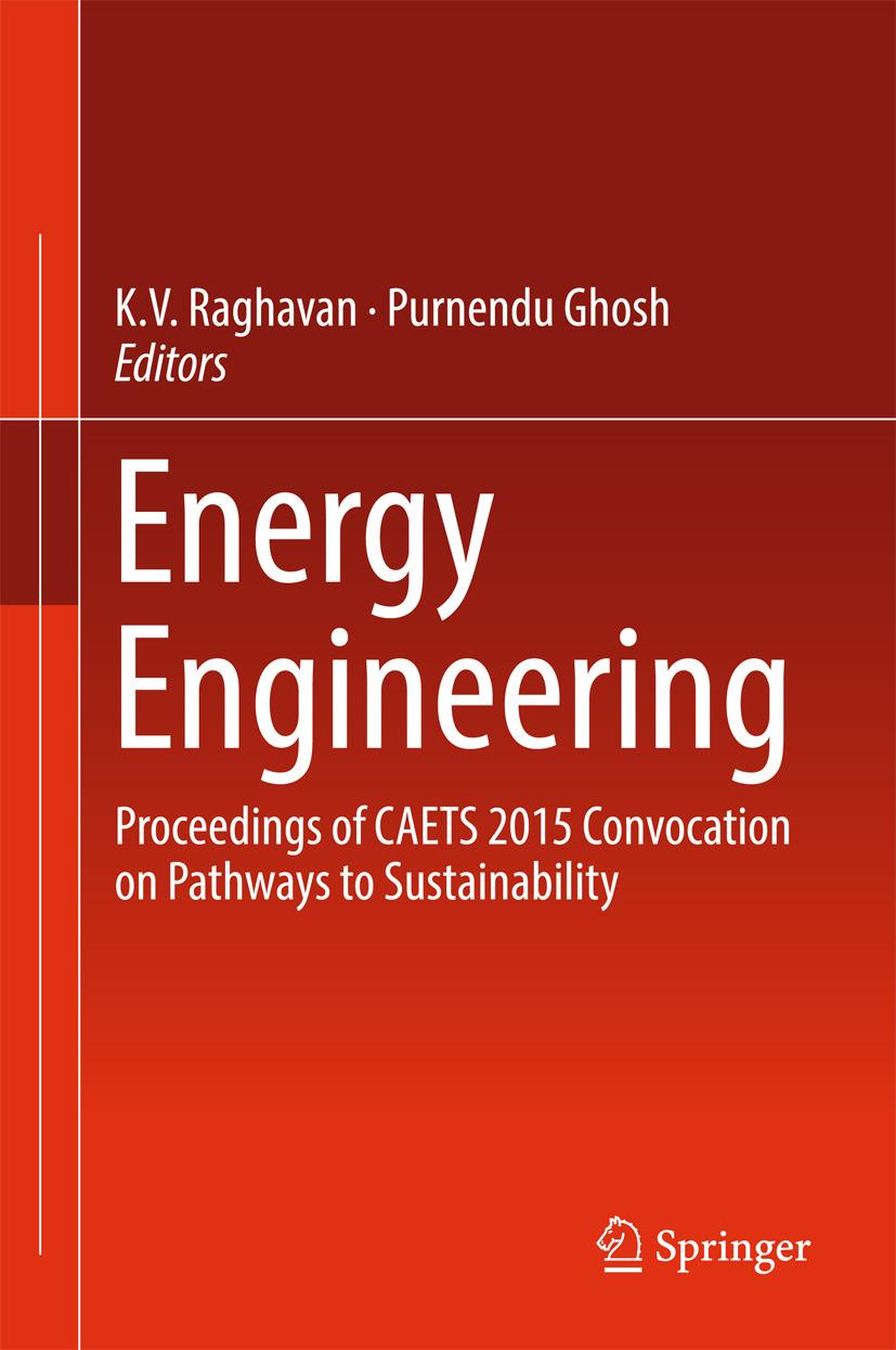 Ghosh, Purnendu - Energy Engineering, ebook