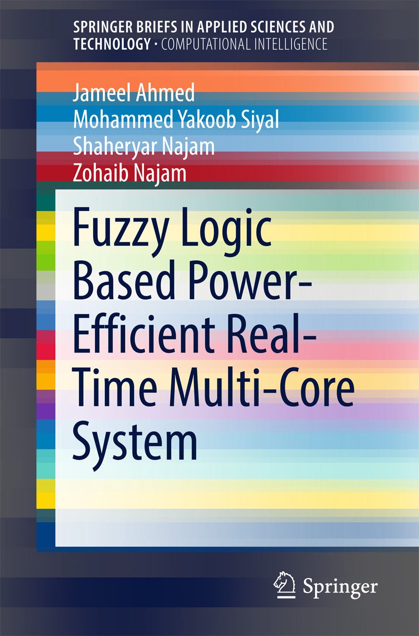 Ahmed, Jameel - Fuzzy Logic Based Power-Efficient Real-Time Multi-Core System, ebook