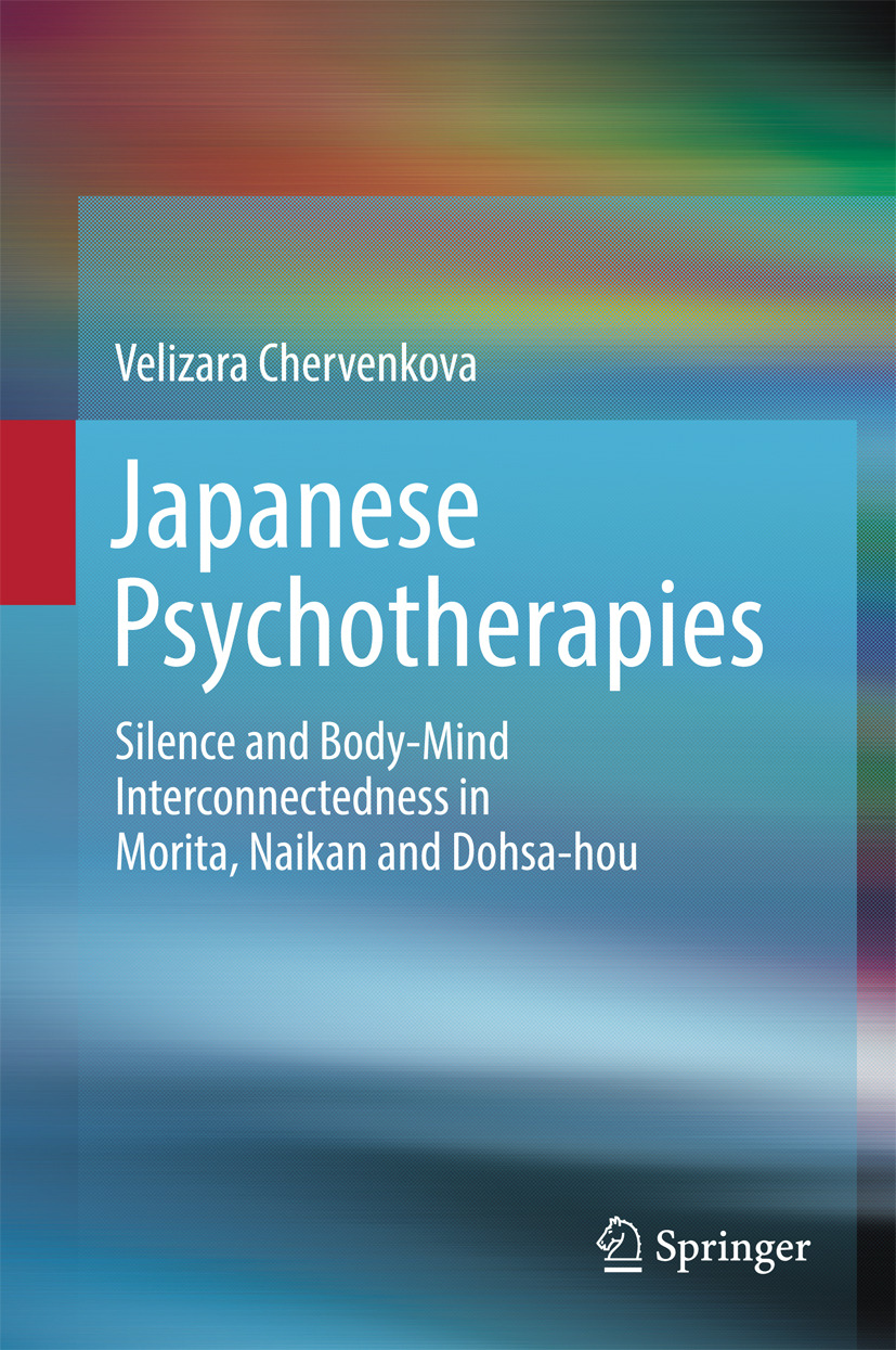 Chervenkova, Velizara - Japanese Psychotherapies, ebook