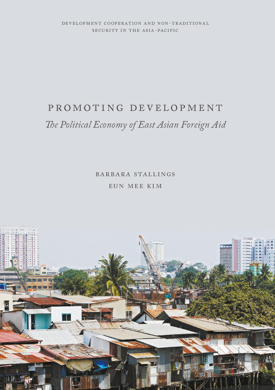 Kim, Eun Mee - Promoting Development, ebook