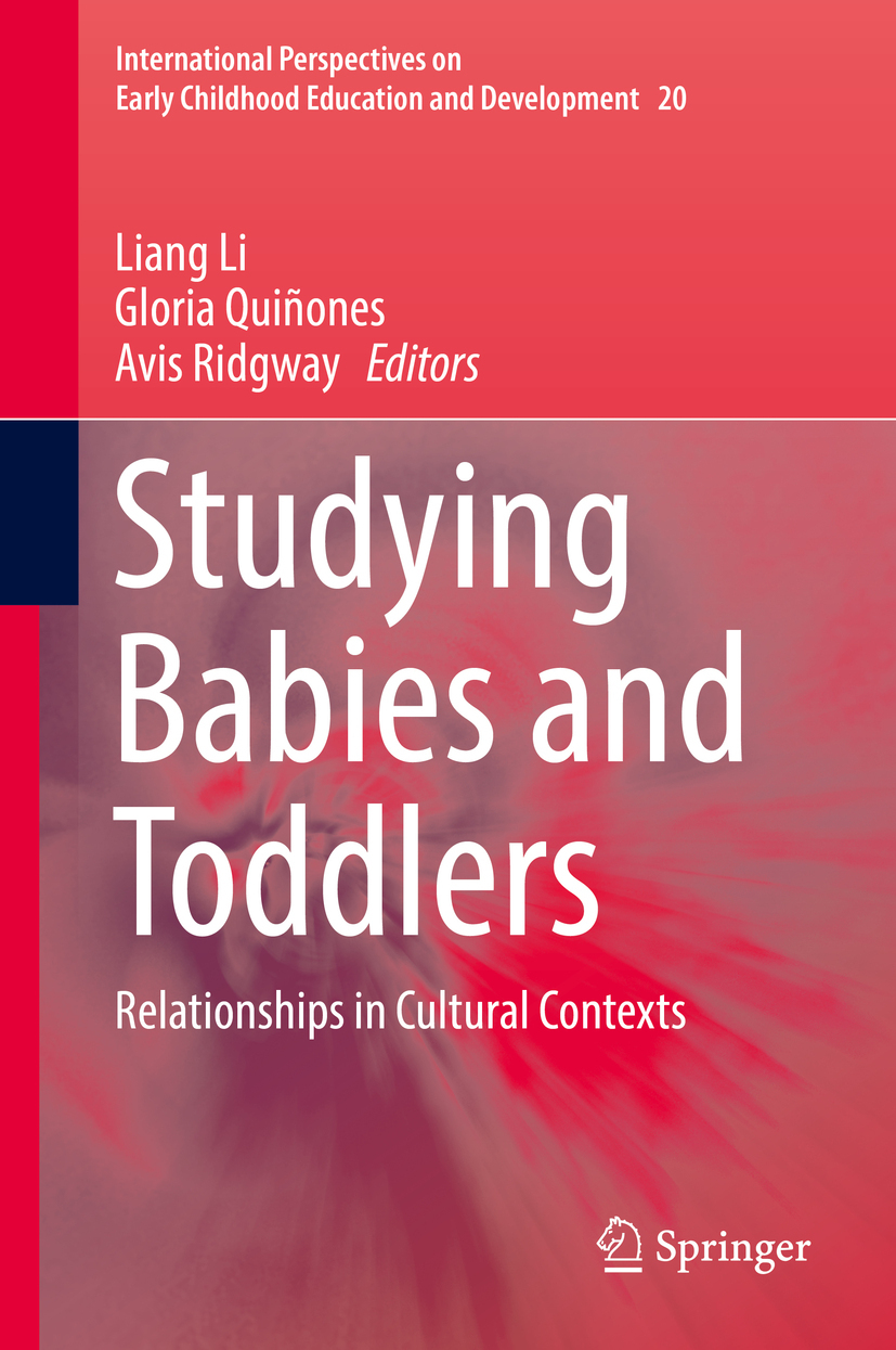 Li, Liang - Studying Babies and Toddlers, ebook