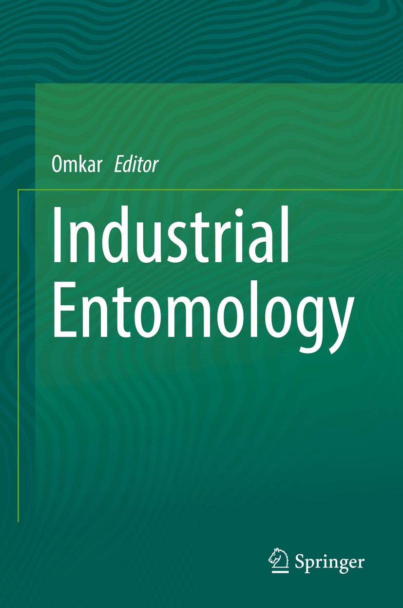 Omkar,  - Industrial Entomology, ebook