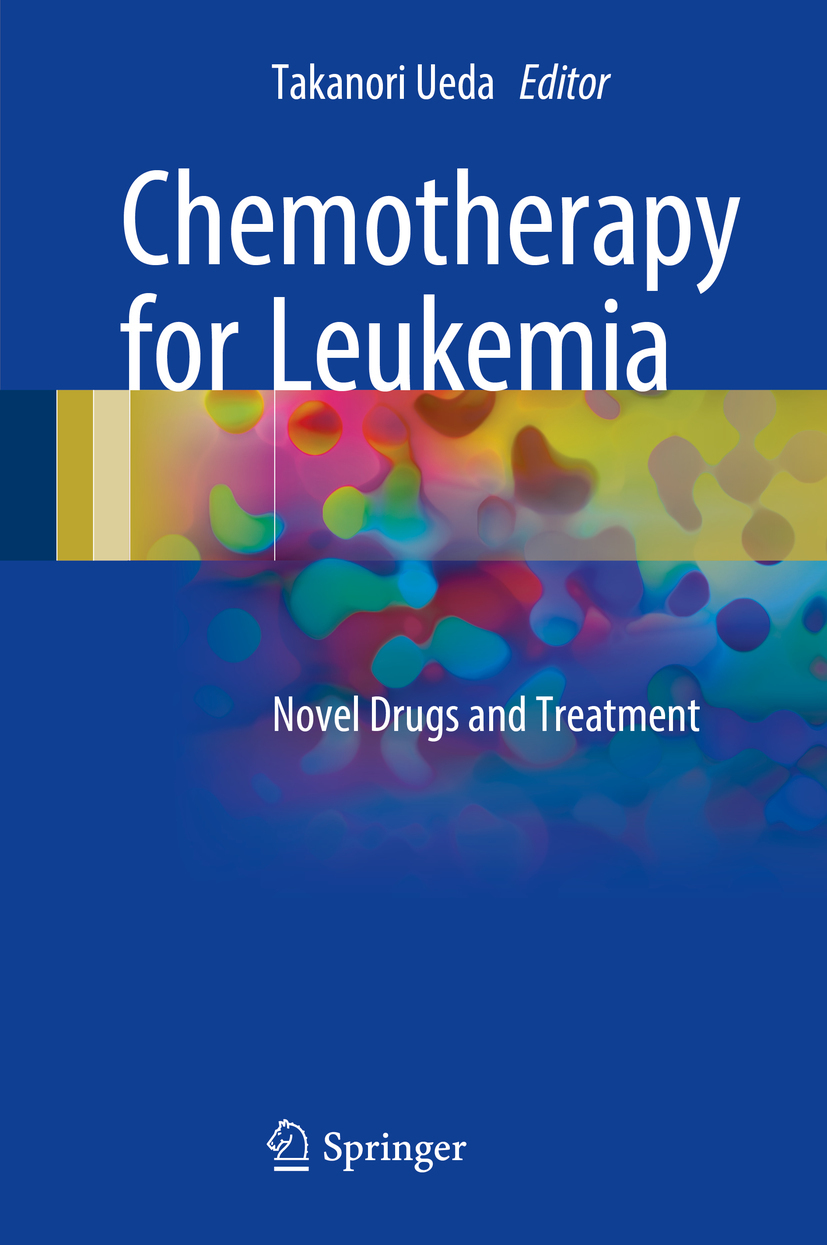 Ueda, Takanori - Chemotherapy for Leukemia, e-bok