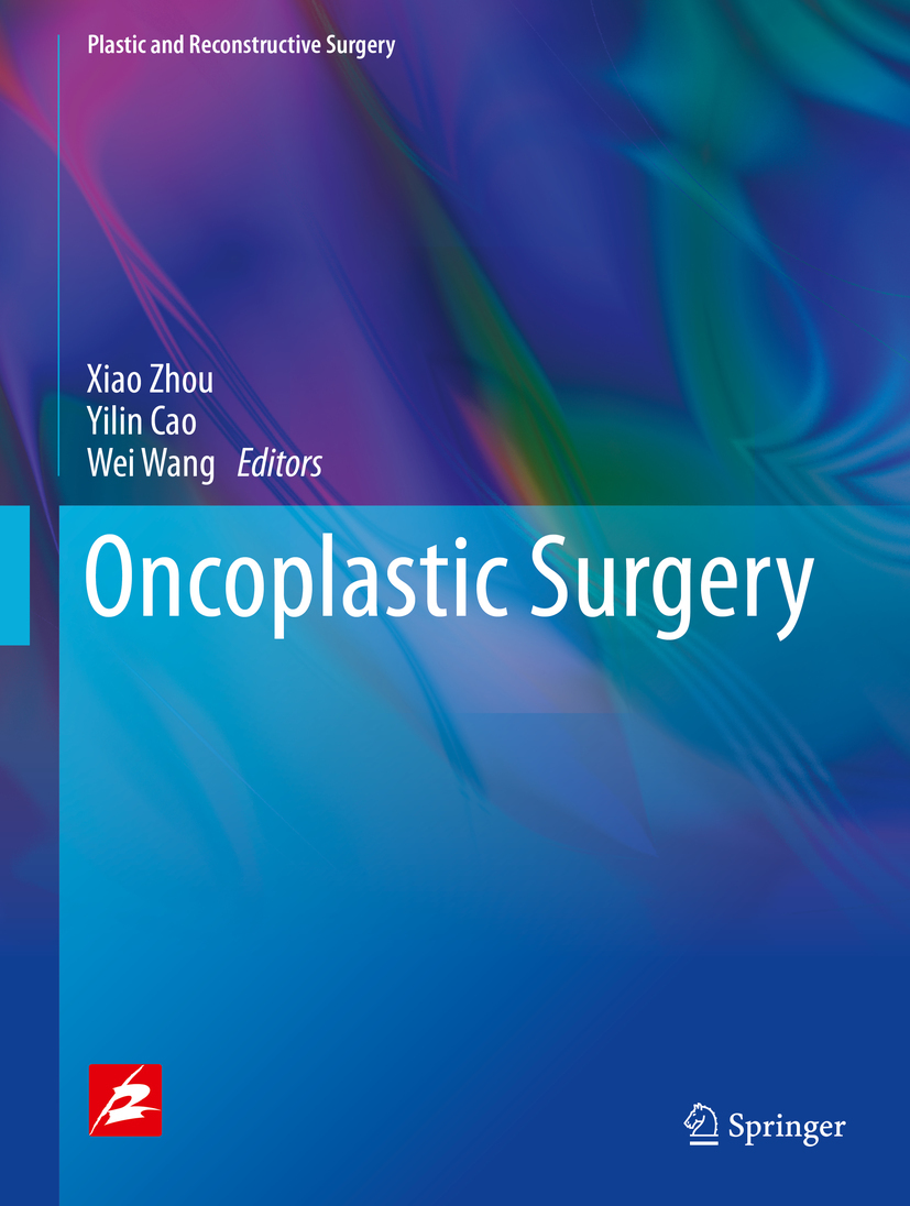 Cao, Yilin - Oncoplastic surgery, ebook