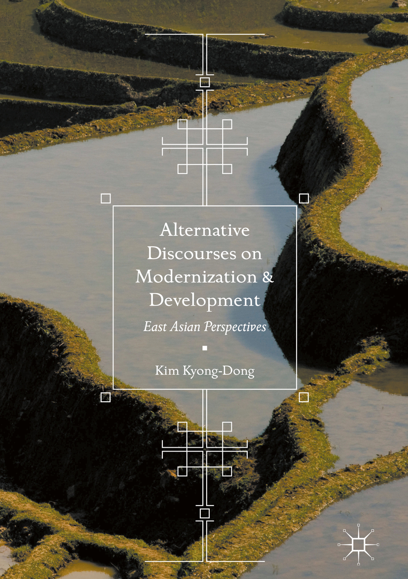 Kyong-Dong, Kim - Alternative Discourses on Modernization and Development, ebook