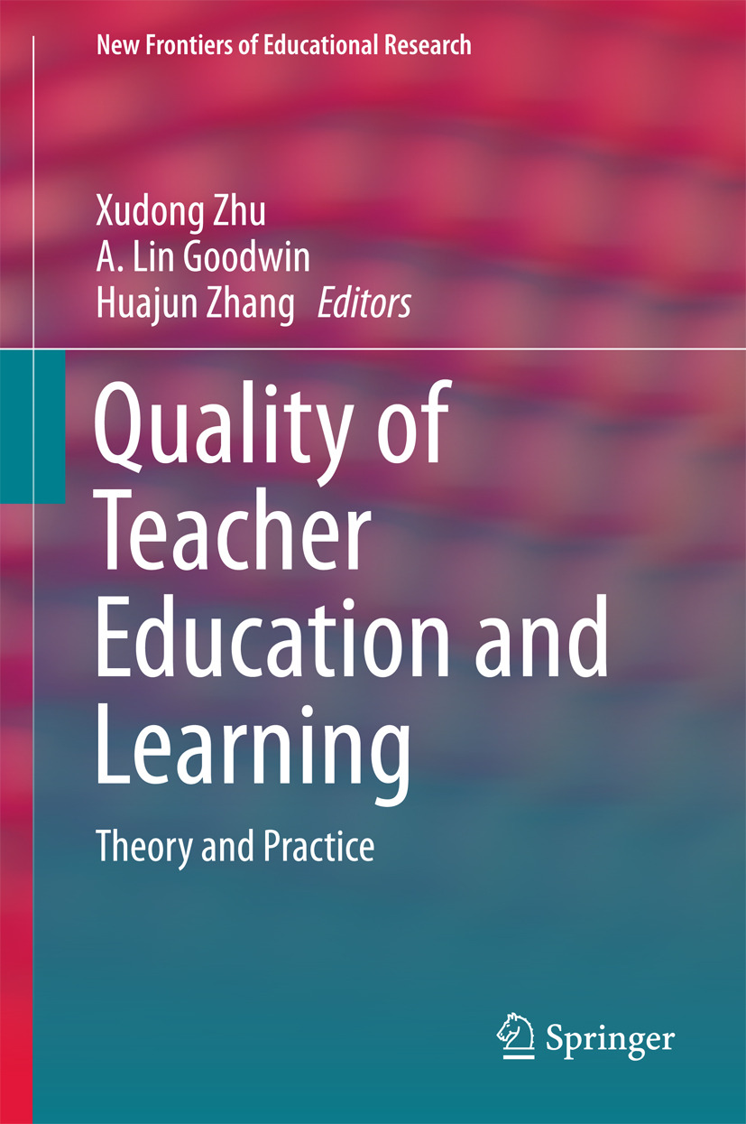 Goodwin, A. Lin - Quality of Teacher Education and Learning, ebook