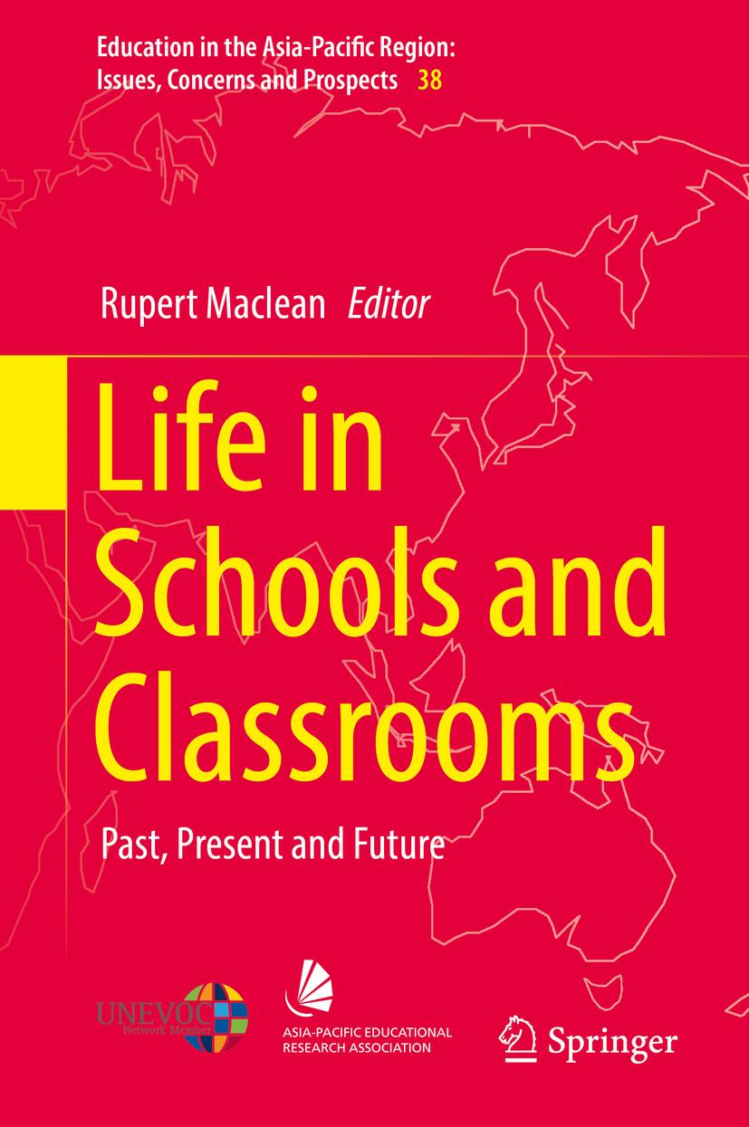 Maclean, Rupert - Life in Schools and Classrooms, ebook