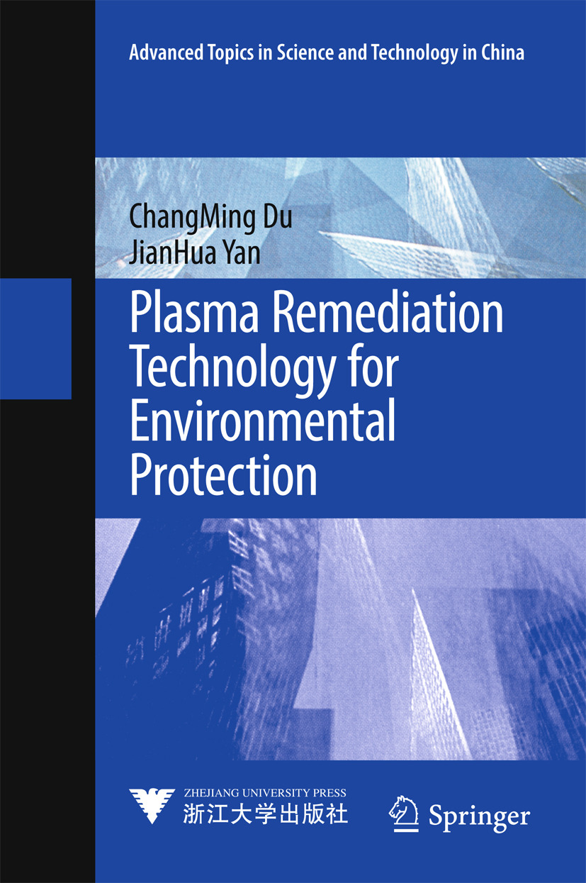 Du, ChangMing - Plasma Remediation Technology for Environmental Protection, ebook