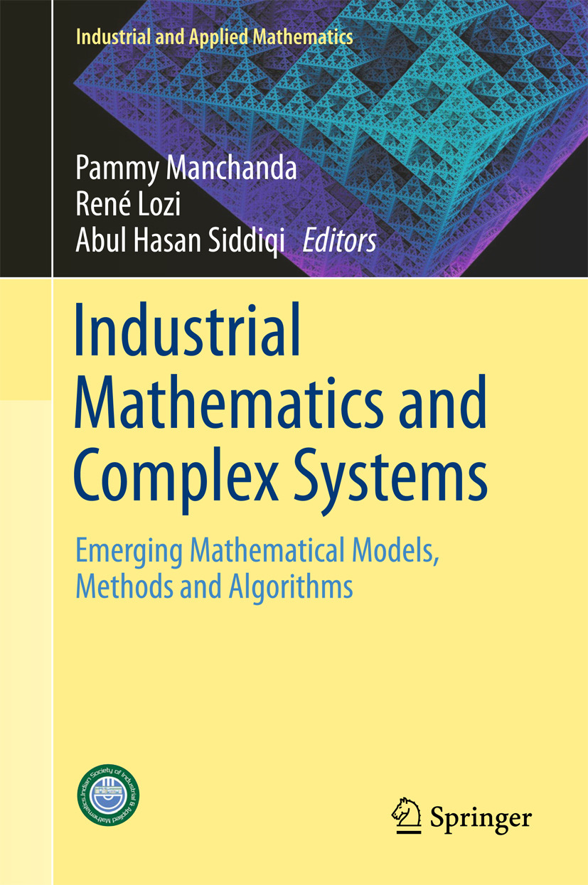 Lozi, René - Industrial Mathematics and Complex Systems, ebook