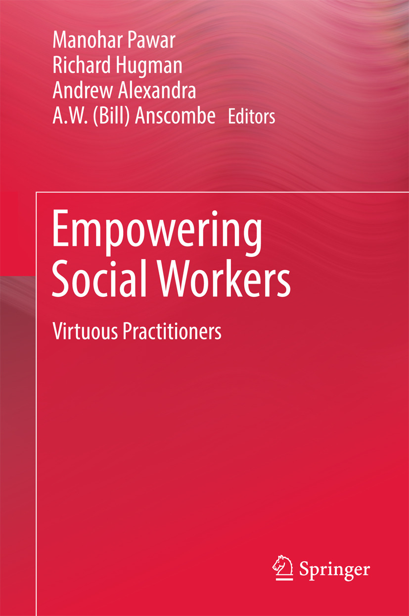 Alexandra, Andrew - Empowering Social Workers, ebook